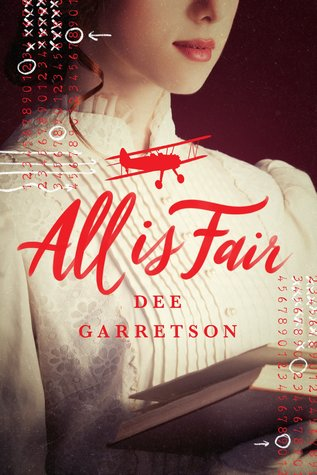 All Is Fair T5W | January 2019 Releases | Blogmas 2018