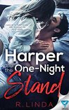 Harper And The One Night Stand (Scandalous, #3)