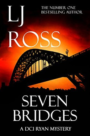 Seven Bridges (DCI Ryan Mysteries, #8)