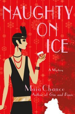 Naughty on Ice (Discreet Retrieval Agency, #4)