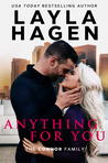Anything For You (The Connor Family, #1)