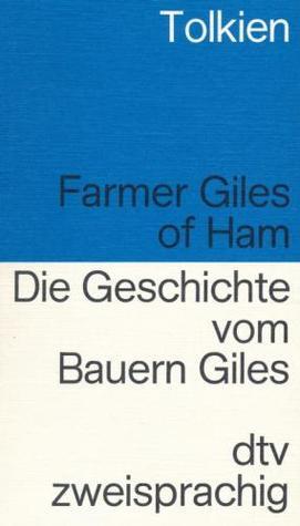 Die Geschichte vom Bauern Giles und dem Drachen