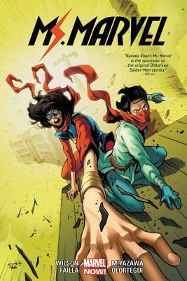 Ms. Marvel, Vol. 4