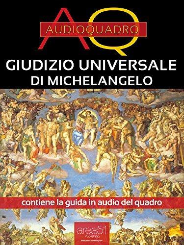 Giudizio universale di Michelangelo. Audioquadro