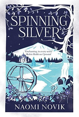 Image result for spinning silver