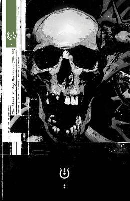 The Black Monday Murders, Vol. 2 (The Black Monday Murders, #2)
