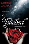 Touched (The Sense Thieves Novels)