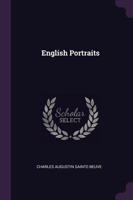 English Portraits