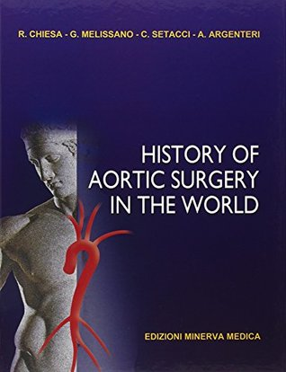 History of Aortic Surgery in the World