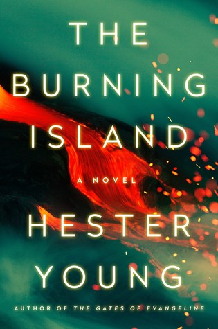 The Burning Island (Charlie Cates, #3)