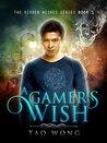 A Gamer's Wish (Hidden Wishes #1)