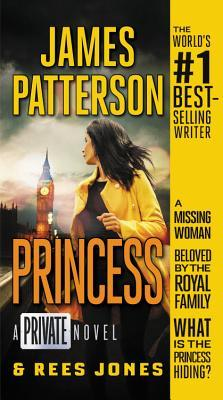 Princess (Private, #14)