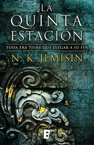 La quinta estación (The Broken Earth, #1) par N.K. Jemisin