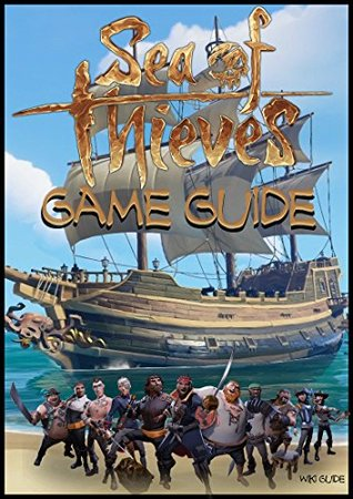 Sea of Thieves Game Guide