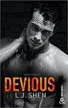 Devious by L.J. Shen