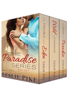 The Paradise Series Box Set (Books 1-3)