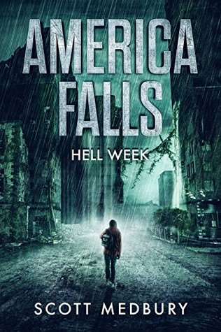 America Falls: Hell Week