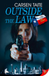 Outside the Law (Lone Star Law Series,