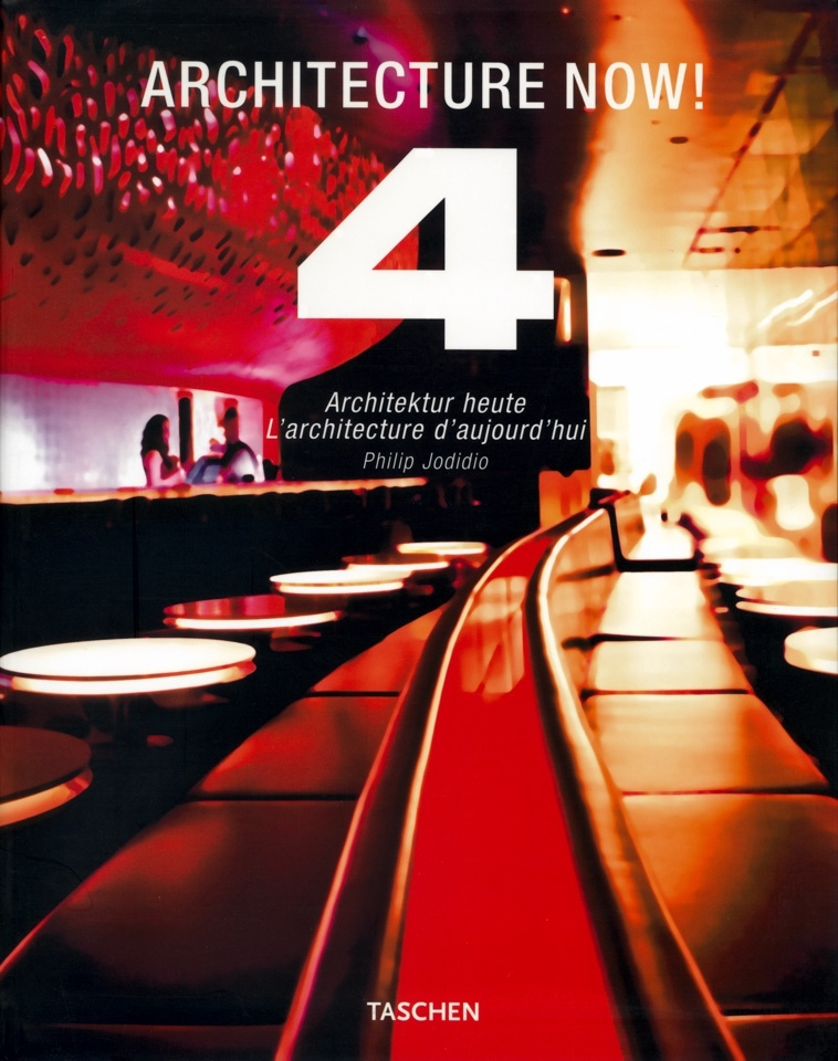 Architecture Now! Vol. 4