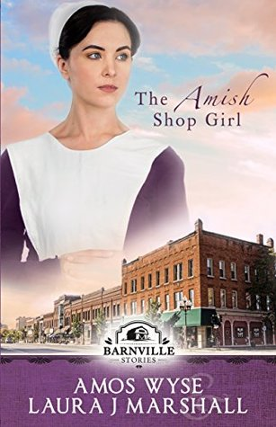The Amish Shop Girl