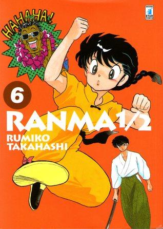 Ranma ½, Vol. 6