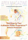 Welcome to Your Authentic Indian Experience cover