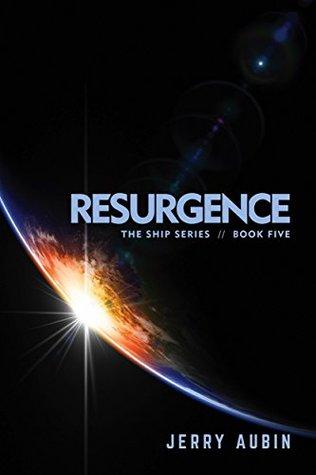 Resurgence by Jerry Aubin