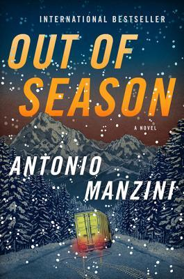Out of Season (Rocco Schiavone #3)