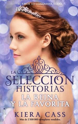 La selección historias by Kiera Cass