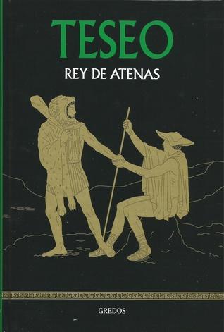 Teseo rey de Atenas
