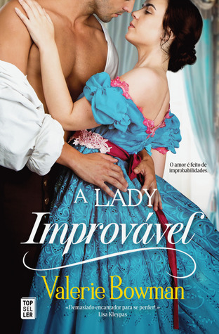 A Lady Improvável (Playful Brides, #3)