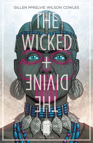 The Wicked + the Divine Volume 7