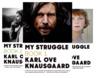 My Struggle (#1, #2, #3)