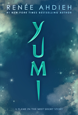 Yumi (Flame in the Mist #1.75)