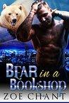 Bear in a Bookshop (Bodyguard Shifters, #3)