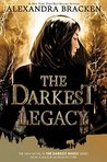 The Darkest Legacy (The Darkest Minds, #4) by Alexandra Bracken