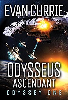 Odysseus Ascendant (Odyssey One #7)