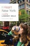 I Heart New York (I Heart, #1)
