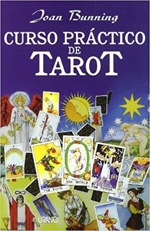 Learning The Tarot A Tarot Book For Beginners By Joan Bunning