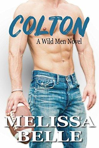Colton  (Wild Men, #1)