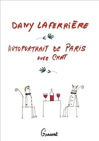 Autoportrait de Paris avec chat: roman dessiné