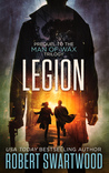 Legion (Man of Wax, #0)