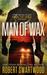 Man of Wax (Man of Wax Trilogy, #1)