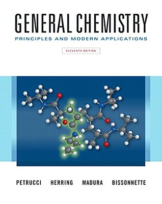 Mastering Chemistry with Pearson eText -- Standalone Access Card -- for General Chemistry: Principles and Modern Applications (11th Edition)