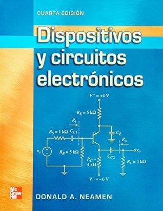 Dispositivos y Circuitos Electrónicos