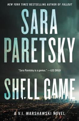 Shell Game (V.I. Warshawski, #19)