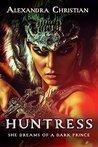 Huntress: A Paranormal Romance