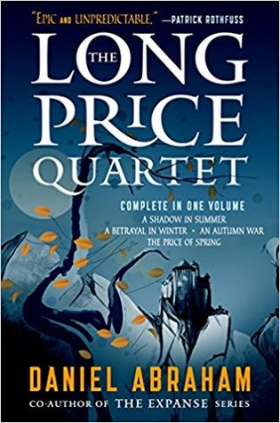 The Long Price Quartet: The Complete Quartet