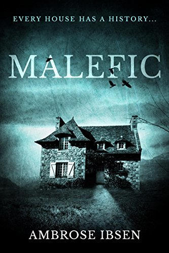Malefic (House of Souls #2)