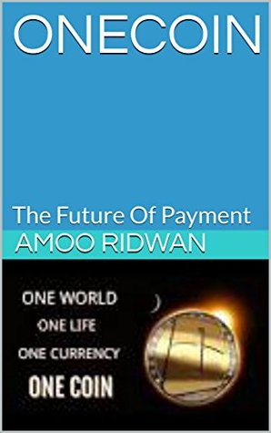 ONECOIN: The Future Of Payment